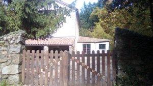 Les enfants de Sablières, Saint Mélany et Dompnac se retrouvent à l'école qui est située sur la commune de Dompnac.